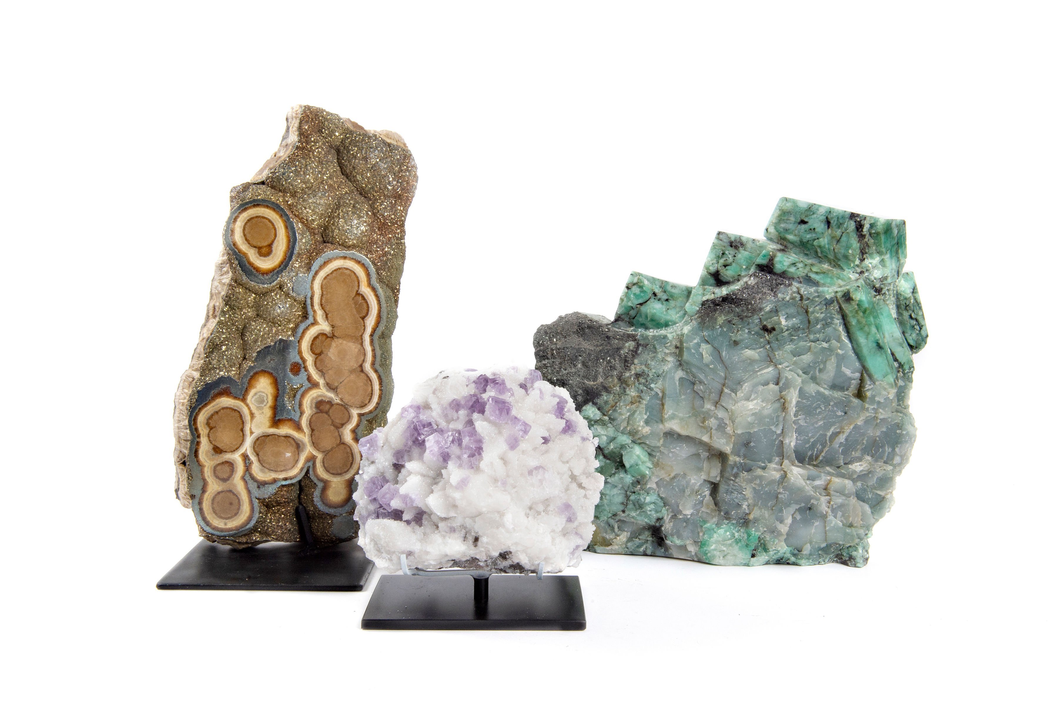 Architectural Minerals & Stones, LLC